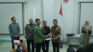 19 Siswa Vokasi Cirebon Power Lulus dan Bersertifikat
