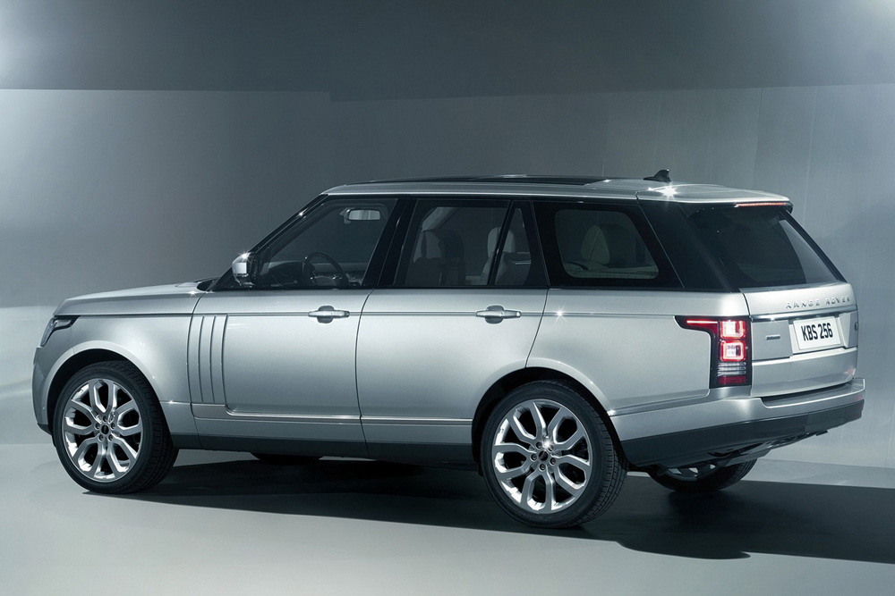 range rover suv car myautoshowroom. Black Bedroom Furniture Sets. Home Design Ideas