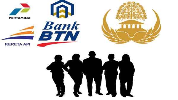 PNS vs Karyawan Swasta vs Karyawan BUMN, Lebih Sejahtera Mana?