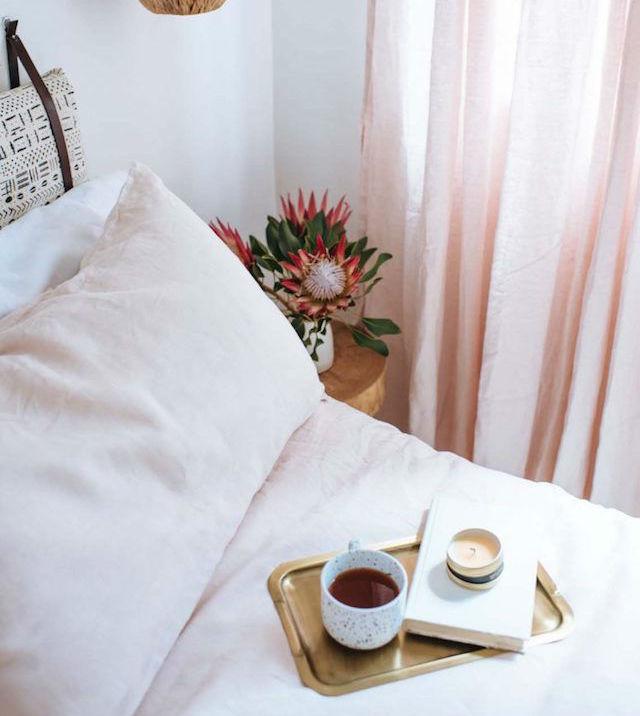 DIY cortinas nuevas ¡Sin coser!