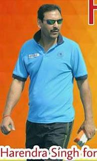 भारतीय वरिष्ठ महिला हॉकी टीम के नए कोच हरेंद्र सिंह नियुक्त