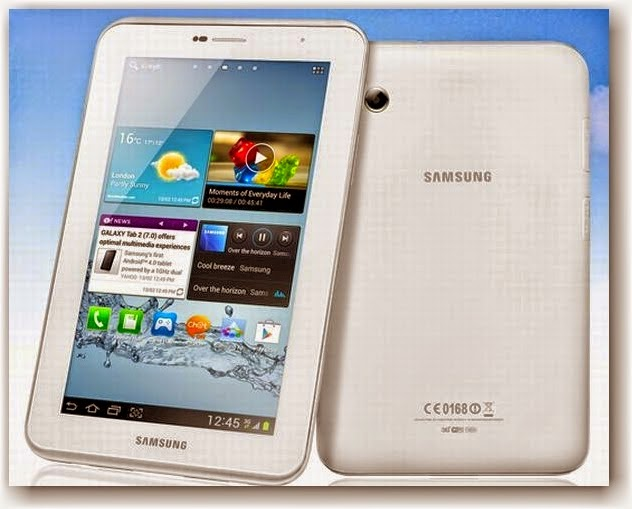 How to flash samsung tab s