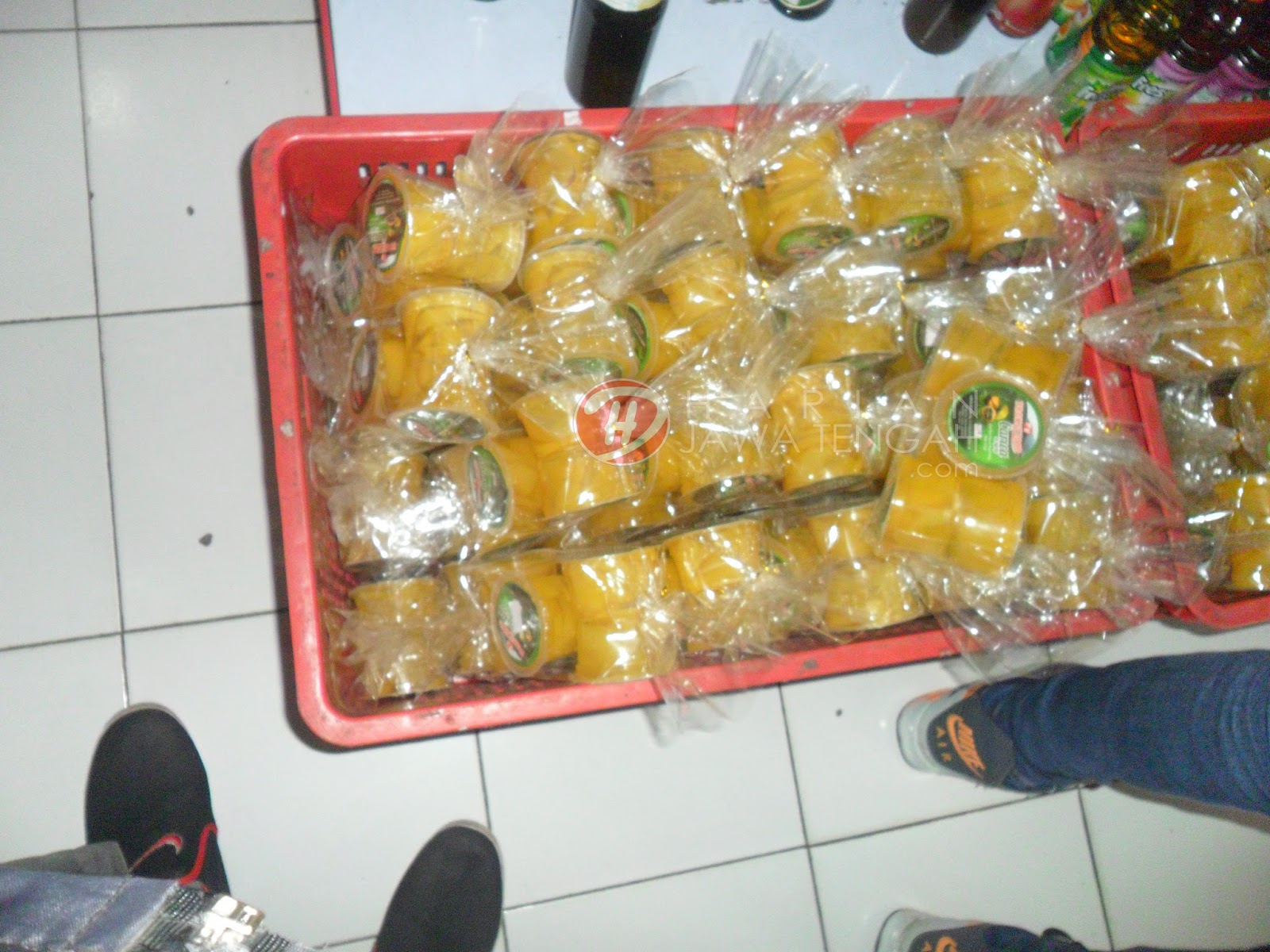 Carica Wonosobo Jadi Kuliner Nusantara Harian Jateng