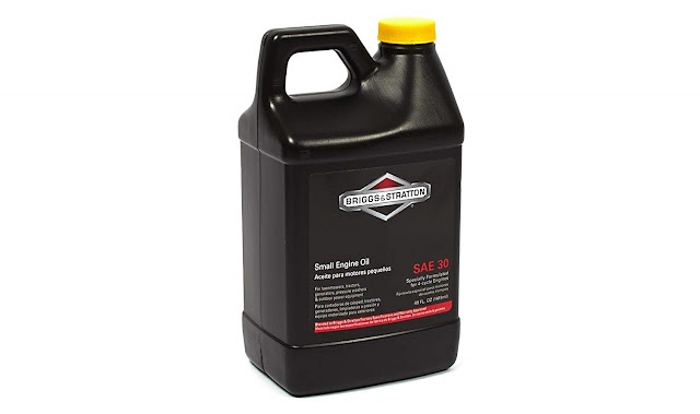 best small engine oil
