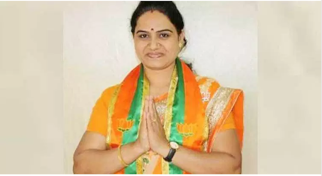 Interim bail granted to BJP corporator Aarti Kondhare for fighting issue