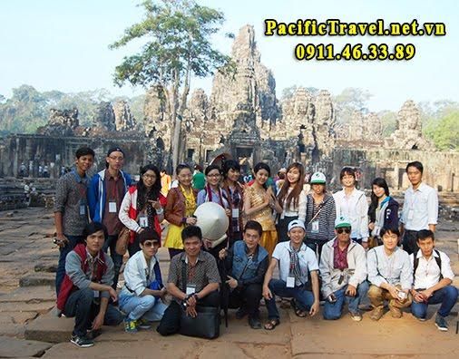 Du lịch Campuchia nên mua gì về làm quà và mua ở đâu ?