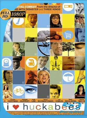 Yo Amo Huckabees (2004)HD[1080P]latino[GoogleDrive] DizonHD