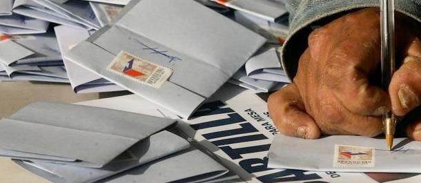 """Colegio de Periodistas se pronuncia sobre elecciones municipales: """"Llamamos a medios y autoridades a entregar información veraz y oportuna para que la gente vote informada"""""""