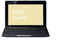 Asus Eee PC 1225B ultra-portable laptop