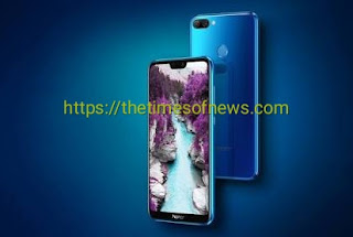 Honor 9N Full Phone SPECIFICATIONS