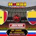Prediksi Senegal Vs Kolombia Piala Dunia 2018, 28 Juni 2018 - HOK88BET