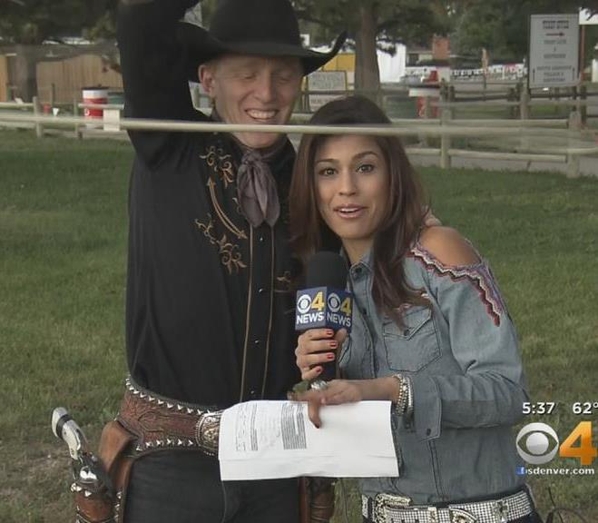 Denver Channel: THE APPRECIATION OF BOOTED NEWS WOMEN BLOG : CBS DENVER'S