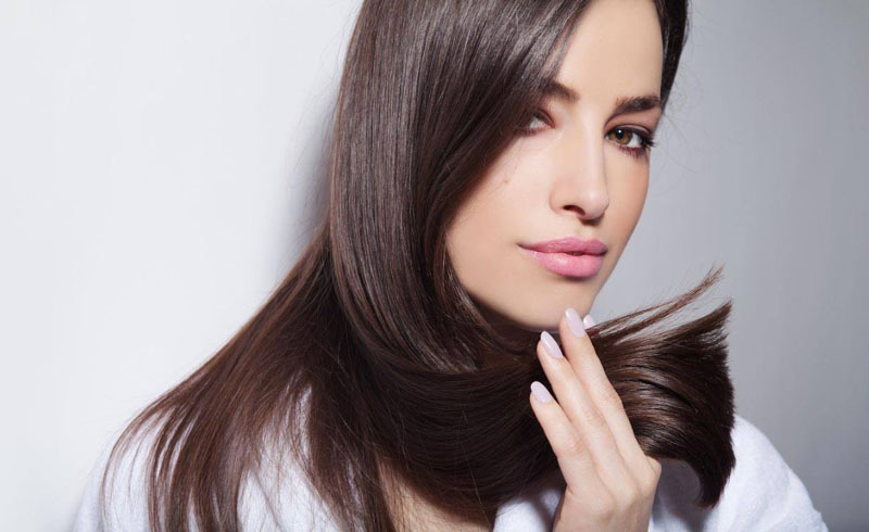 These Are the Ingredients You Should Be Including in Your Routine For Healthier-Looking Hair
