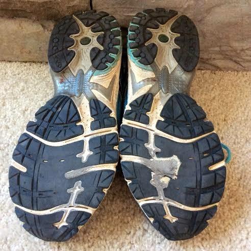 New Running Shoes Shin Pain After  Runs