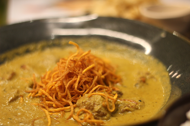 wagamamas manchester curry review