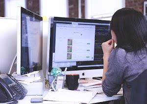 Bisakah Ngeblog Dijadikan Pekerjaan?