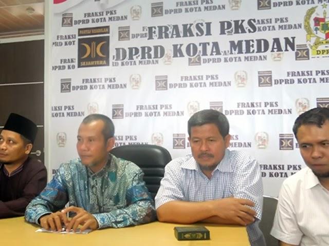 DPRD Medan Pertanyakan Anggaran Program Disdik Rp 40 Miliar Hanya Terrealisasi Rp 1,3 M