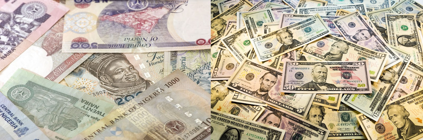 Naira Strengthens Against Dollar Nigerian News Latest Nigeria Your Online Newspaper