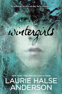 Wintergirls by Laurie Halse Anderson PDF Book Download