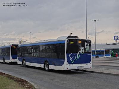 Solaris Urbino 12 Euro-6, MPK Kraków