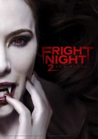 Fright Night 2 New Blood 映画