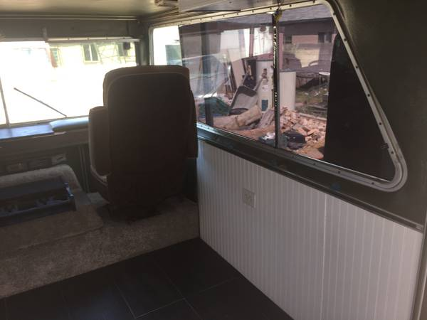 Used RVs Rare RV, 1973 Starcraft Starcruiser For Sale by Owner