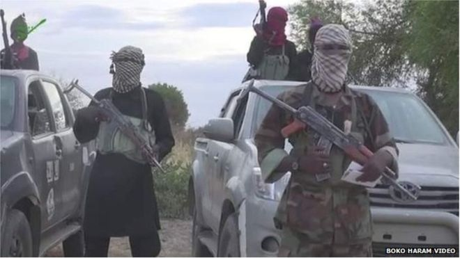 Nigeria mosque hit by Maiduguri suicide bombers