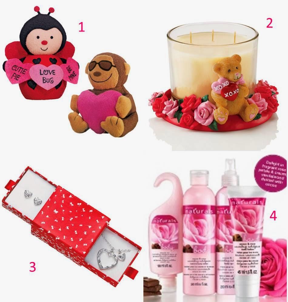 Valentine Giveaways Ideas