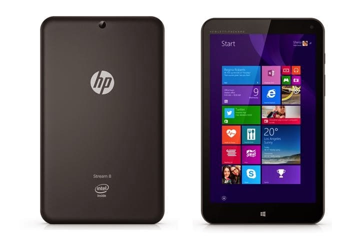 HP Stream 8 Full [Experts] Review | Features & Specifications