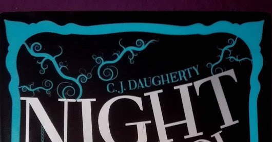Night School *C.J. Daugherty*