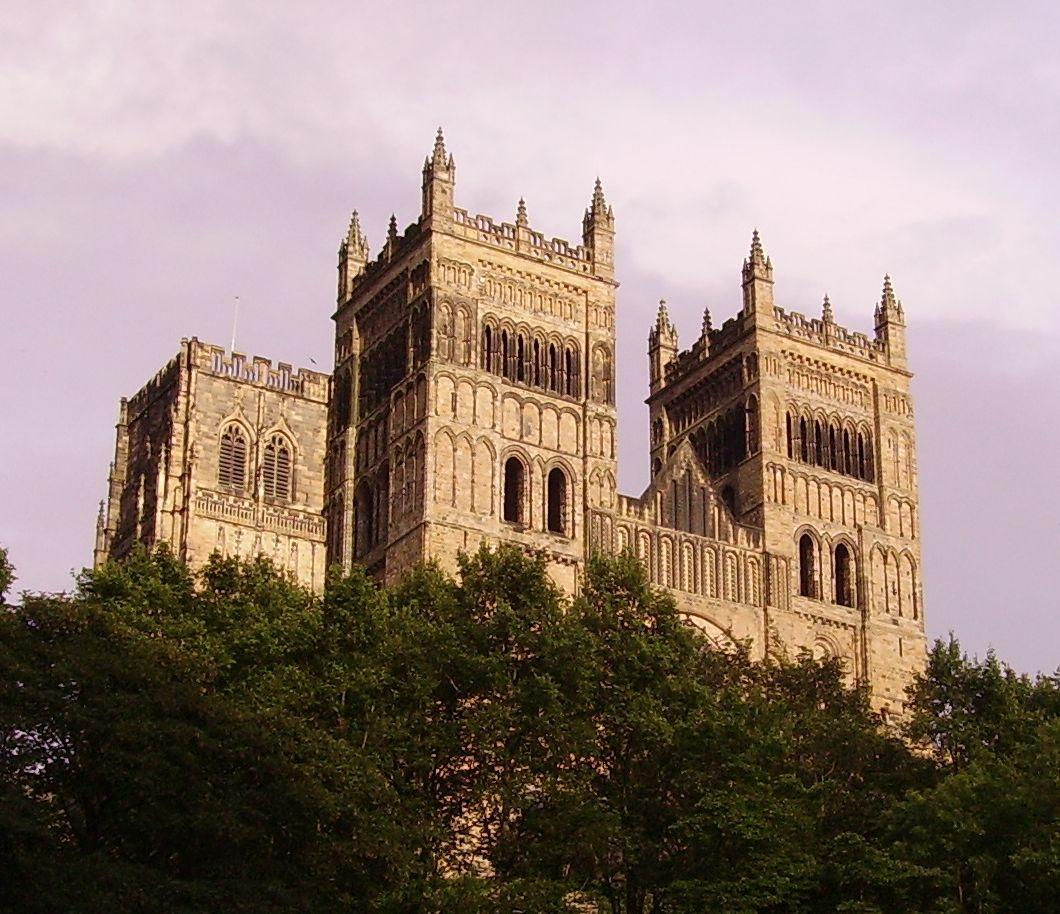 Zephyrinus: Durham Cathedral (Part Three)