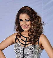 Srishty Rode Bigg Boss 12 Contestants Photo Name
