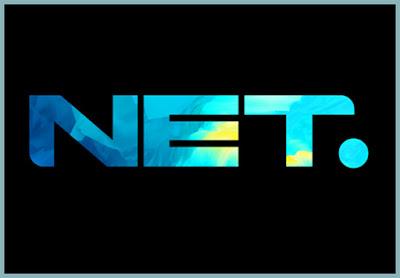 Sejarah NET Tv     NET. (singkatan dari News and Entertainment Television) adalah sebuah stasiun televisi swasta terestrial nasional di Indonesia yang resmi diluncurkan pada 26 Mei 2013. NET. menggantikan siaran terestrial Spacetoon yang sebagian sahamnya telah diambil alih oleh Indika Group. Berbeda dengan Spacetoon yang acaranya ditujukan untuk anak-anak, program-program NET. ditujukan kepada keluarga dan pemirsa muda. Selain melalui jaringan terestrial, NET. juga menyiarkan kontennya melalui saluran komunikasi lain seperti jejaring sosial dan YouTube.  Program Grand Launching NET. ditayangkan secara langsung pada tanggal 26 Mei 2013 pukul 19.00 WIB dan disiarkan secara streaming melalui Youtube dan website resmi NET., dan acara Grand Launching ini menampilkan penyanyi internasional seperti Carly Rae Jepsen, Taio Cruz dan juga didukung oleh beberapa artis dalam negeri seperti Agnes Monica, Maudy Ayunda, Noah, Raisa, Kahitna, Dewa 19, Andien, Ungu, Reza Rahardian, Andi Rianto dan banyak lagi  Pada tanggal 18 Mei 2014 NET. merayakan ulang tahun pertamanya yang bertajuk NET. ONE (Indonesian Choice Awards 2014) dengan mengundang berbagai penyanyi internasional seperti Far East Movement dan Ne-Yo.Pada tanggal 24 Mei 2015, NET. merayakan ulang tahun keduanya dan mengundang penyanyi internasional Demi Lovato & Karmin. Pada tahun 2012, PT Net Mediatama Indonesia (NET.) ingin membangun seb