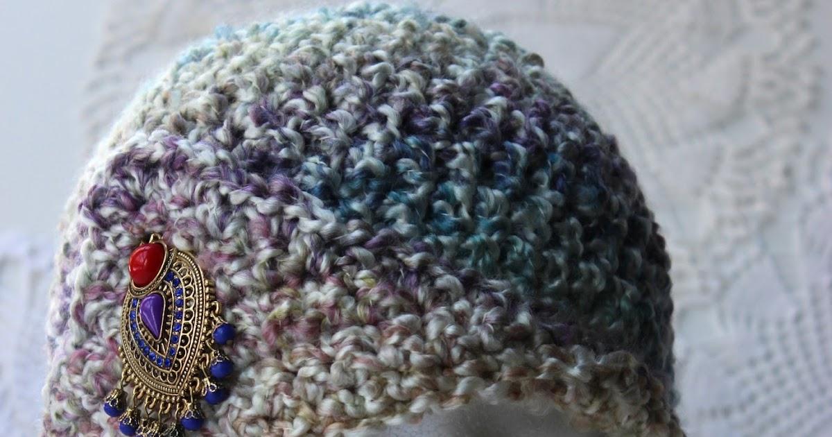 Krissys Wonders : Ladies Fancy Chemo Cap Made with 5 ...