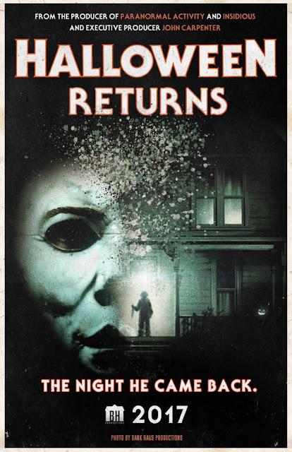 The Horrors of Halloween: HALLOWEEN (1978), HALLOWEEN 6 (1995) and ...