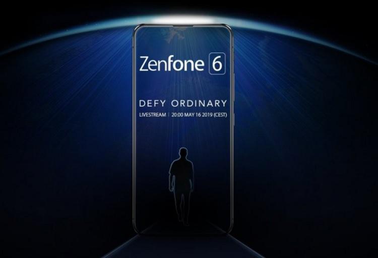 ASUS ZenFone 6 Price Leaked