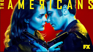 The Americans (5