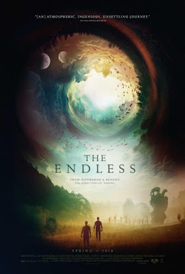 The Endless [2017] [DVD] [R1] [NTSC] [Subtitulada]