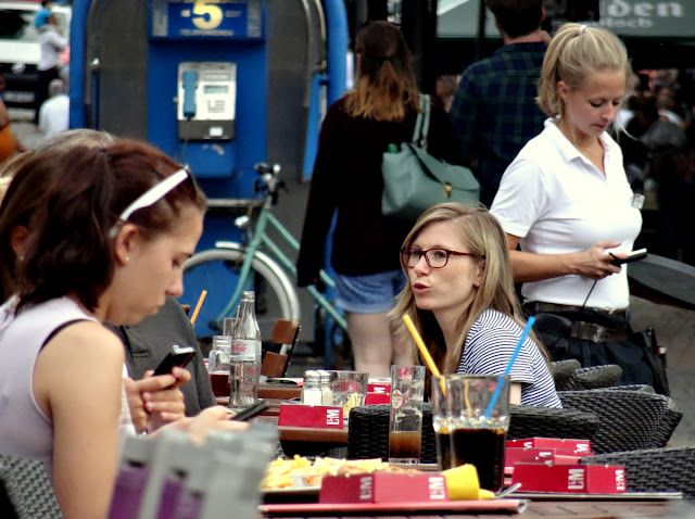 Cafe in Altermarkt