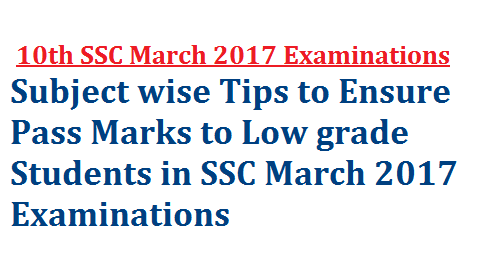 SSC-March-public-examinations-subject-wise-tips-to-ensure-pass-marks