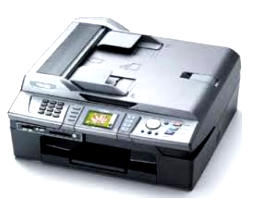 Brother MFC-820CN Printer Driver Download