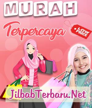 Harga Jilbab Terbaru