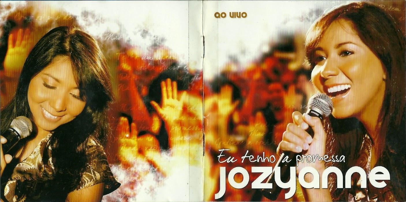 SOM BAIXAR JOZYANNE GOSPEL CD GRATIS