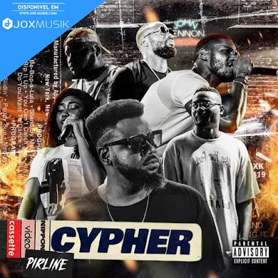 Pirline - Cypher