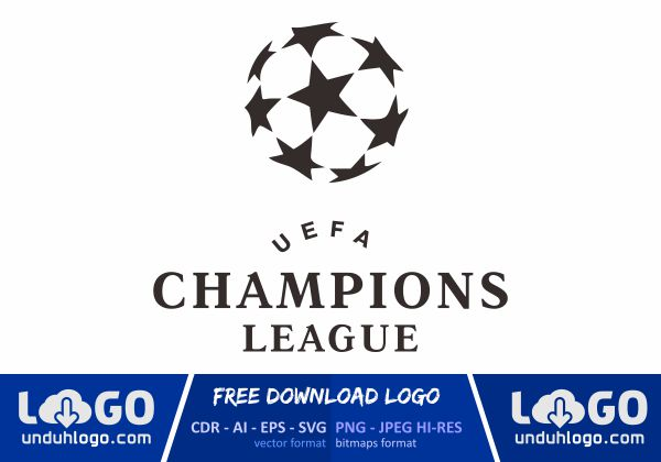 Logo EUFA Champions League