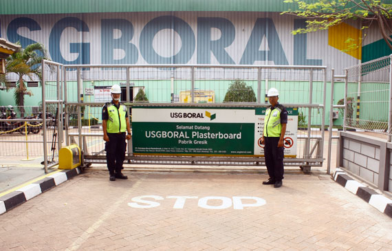 Lowongan Kerja PT Petrojaya Boral Plasterboard (USG Boral Jayaboard) Lulusan SMA, SMK, D3, S1, Dengan Posisi MT Manufacturing, Etc Terbaru 2019