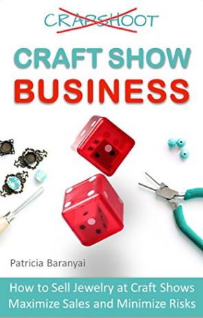 Book Review and Giveaway : Craft Show Business - The