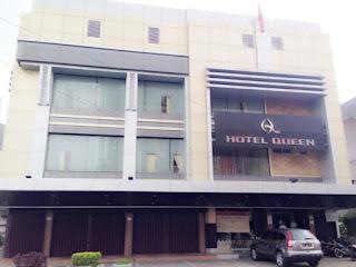 Istirahat Berkualitas di Hotel Queen Pontianak dengan Tarif yang Ramah