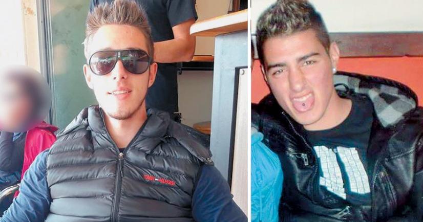 Ιατροί Ευαγγελισμού: Bιάστηκε ο 19χρονος Αλβανός στις φυλακές Αυλώνα