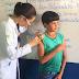 Secretaria de Saúde inicia campanha de imunização contra HPV nas escolas municipais em Chã Grande